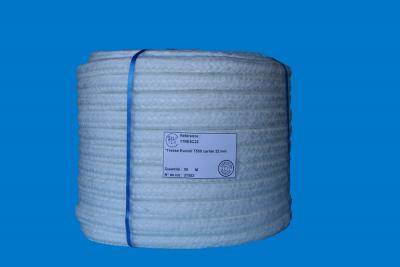 Tresse EVERSIL 550°C carrée 22 mm
